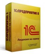 1С:Предприятие 8.3. Лицензия на сервер (x86-64)